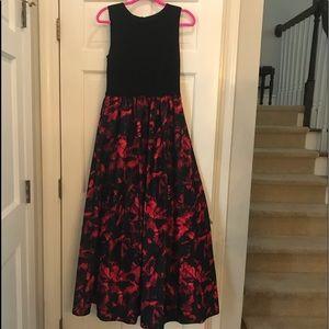 Aidan Mattox Formal Dress size 8 like new